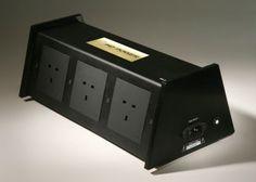 MS HD Power mains filter and cable reviewed on Hifipig.com   #hifireviews #digthepig #hifi #hifipig