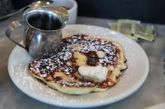 Our 5 Favorite Pancakes in San Francisco