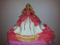 TORT DE BOTEZ,CHRISTENING CAKE