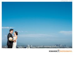 Wedding at InterContinental Los Angeles Century City at Beverly Hills Hotel | #weddingwednesdays | Copyright © Rob Greer Photography, All Rights Reserved, http://www.robgreerweddings.com