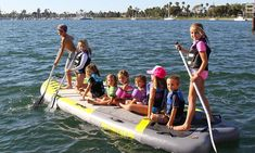 Best Paddleboards for Kids Reviewed