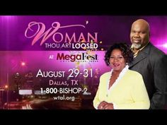 W.T.A.L. at MegaFest - Join us in beautiful Dallas, TX for MegaFest 2013. August 29-31  For more info visit www.mega-fest.com