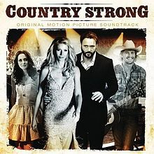 Movie poster for the film Country Strong starring Gwyneth Paltrow, Leighton Meester, Tim McGraw and Garrett Hedlund. The film opens nationwide on January 2011 Tim Mcgraw, Gwyneth Paltrow, Country Strong, Strong Love, Big Country, Country Life, Country Girls, Country Style, Leighton Meester
