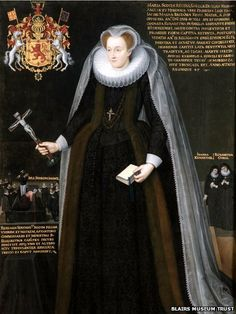 A new exhibition at the National Museum of Scotland looks at Mary, Queen of Scots - one of the most enigmatic figures in Scottish history. Mary Queen Of Scots, Queen Mary Tudor, Renaissance, Tudor History, British History, Mary Of Guise, Maria Stuart, Isabel Tudor, Reign