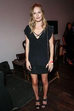 L'allure rock de Kate Bosworth