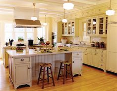 Kitchen Designed In Modern Victorian Style  Treehaus  Pinterest Custom Modern Victorian Kitchen Design Inspiration