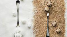 Sucre blanc ou sucre brun : Lequel est mieux pour votre santé ? La réponse est choquante !