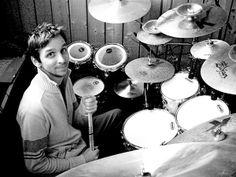 Marco Minnemann Pictures | Famous Drummers