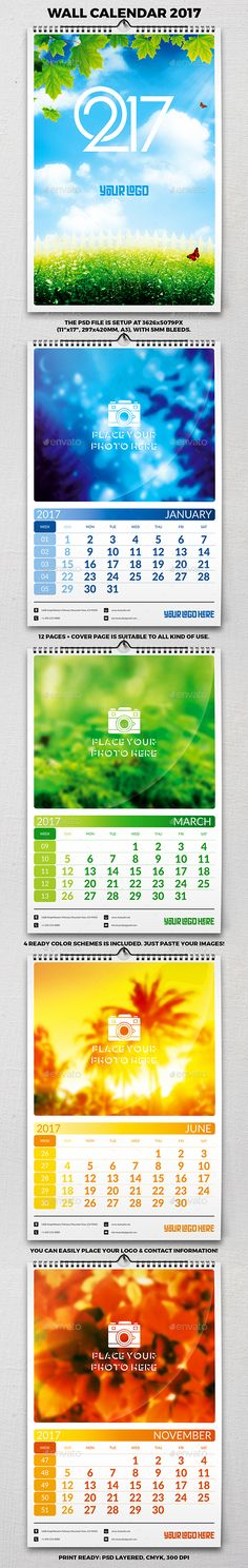 43 best Print Calendar images on Pinterest Daily planning, Agenda