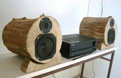 Tree Speakers