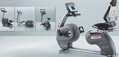 Runner azienda qualificata per la produzione di attrezzi fitness, si affida al designer Antonio Sassi per la messa a punto della nuova gamma di prodotti de