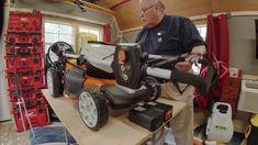 Stihl RMA 510 V Mower, BGA 85 Blower, FSA 90 R Trimmer Review Lawn Equipment, Bga, Garden Ideas, News, Landscaping Ideas, Backyard Ideas