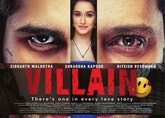 How would you feel if one evening you walked into your home and found it ransacked and your loved one brutally assaulted? That's how I felt ten minutes after walking in to watch Ek Villain. My heart was ransacked, and one of my all time favourite films. One of the reasons the original is a classic …