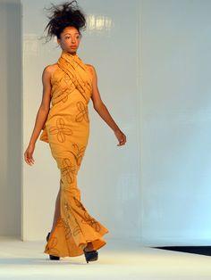 Africa Fashion Week London 2012. DSC_0549 by KBTimages.co.uk(uk_photo_art), via Flickr