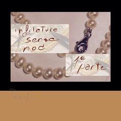 Nel video di questa settimana spiego qualche piccolo trucchetto per fare una collana di perle senza nodi, elegante e sicura quasi come la più classica a nodi. Buona visione! www.perleinfila.com #perle #infilature #collana #senzanodi #unapassionetrentennaledacondividereconilmondo @perleinfila