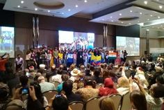 #panama Inauguran en Panamá foro a favor de la niñez - Día a día #orbispanama #kevelairamerica