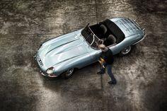 Charlie Mainardi - Car Photography - Jaguar