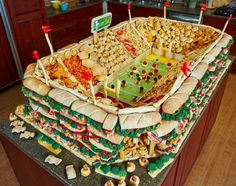 Super Bowl Stadium