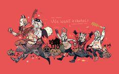 The Witcher Wild Hunt Image - Zerochan Anime Image Board The Witcher Game, The Witcher Books, Witcher Art, Geralt Of Rivia, Ciri, Most Popular Games, Wild Hunt, Dragon Age, Legend Of Zelda
