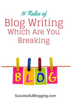 Are you breaking any blog writing and blog layout rules? (scheduled via http://www.tailwindapp.com?utm_source=pinterest&utm_medium=twpin&utm_content=post533437&utm_campaign=scheduler_attribution)