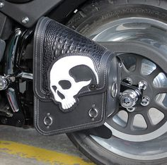 Looking for a very custom, very special, very unique motorcycle bag? Taurus Seats Shop is here for you! Place your custom order for one-of-a-kind