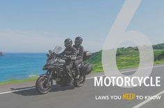 Six California Motorcycle Laws You Need to Know - Cycle Trader Insider - Motorcycle Blog by Cycle Trader