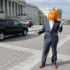 Learn some Boehner poses. | 8 Must-Have Political Halloween Costumes For 2013 - BuzzFeed News