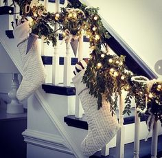 Christmas, great idea for the stockings.