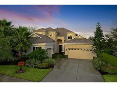 2838 Sunny Ledge Ct, Land O Lakes FL: 4 bedroom, 4 bathroom Single Family residence built in 2006.  See photos and more homes for sale at http://www.ziprealty.com/property/2838-SUNNY-LEDGE-CT-LAND-O-LAKES-FL-34638/21186796/detail?utm_source=pinterest&utm_medium=social&utm_content=home