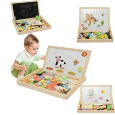 Online shopping for Arts & Crafts with free worldwide shipping - Page 2 Magnetic Drawing Board, Education And Development, Writing Boards, Stress Relief Toys, Developmental Toys, Toys Online, Classic Toys, Toddler Toys, Kids Gifts