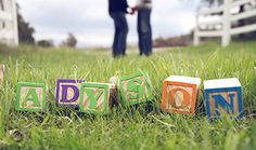 Maternity photography outdoor