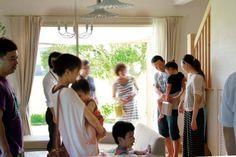 4/29(日)お施主様宅訪問会