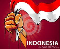 Bendera Merah Putih Indonesia Pancasila 200 Articles And Images Curated On Pinterest In 2020 Indonesian Flag Indonesian Art Indonesian Independence