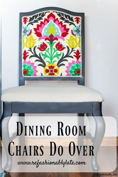 Dining Room Chairs D