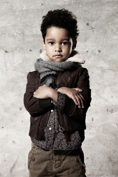 This is what my future kids gonna look like. :)