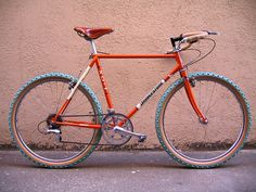 Bridgestone XO - Bike Forums