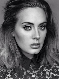 i love music and concerts. I am excited to go to Adele's concert in the fall.