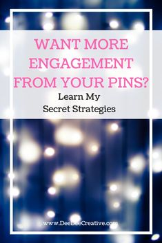 Are you looking to engage and convert your audience on Pinterest? That's a silly question. Of course you do. But I'm guessing that you are so over all of the updates and changes and you are ready to give up. Let me share with you how to get in front of the right people, grow your audience and grow your influence via Pinterest. Affiliate Marketing, Social Media Marketing, Silly Questions, Virtual Assistant Services, Pinterest For Business, Lead Generation, Pinterest Marketing, Online Business, Engagement