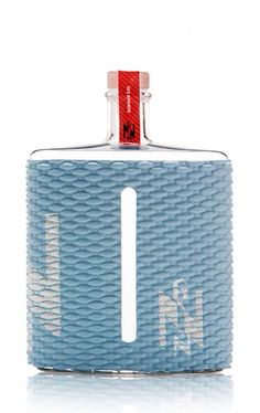 Gin Of the World # Edition Bottle #