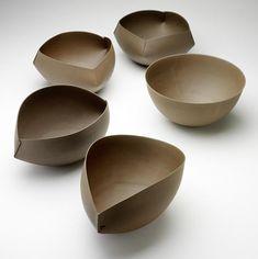 pottery GeometricStudy  AnnVanHoey
