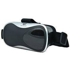 WEAREVR ET1 – VR 3D Virtual Reality Headset Glasses For Smartphones #deals