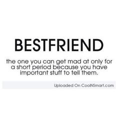 Always My BFF!!!! Love ya chickas!!!