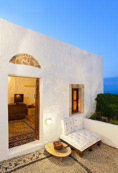 Amazing Cottages Rhodes Greece