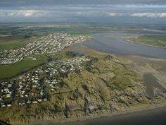 Manawatu Estuary Trust - A History of the Estuary Trust, Ocean, River, History, Outdoor, Outdoors, Historia, The Ocean, Outdoor Games