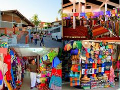 Mercado Municipal Rio Cuale (Flea Market) - can NOT wait to go here!