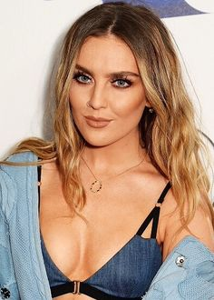 Perrie Edwards | Capitol FM Summertime Ball 2016 Red Carpet