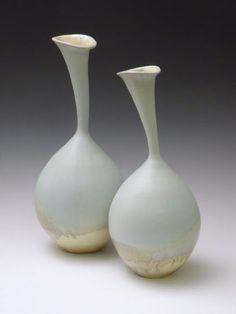 Jake Johnson  #ceramics #pottery