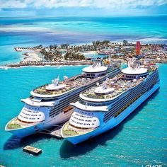 Need help calling expired listings, FSBO's, or generating seller leads by calling around your just listed and sold properties? Click the link for more info! Caribbean Cruise, Royal Caribbean, Jets, Navigator Of The Seas, Freedom Of The Seas, Anthem Of The Seas, Family Pool, Insta Instagram, Sailing Ships