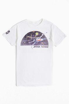 Star Wars Galaxy Chase Tee