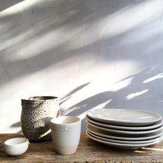 Tableware #janakilarsenceramics
